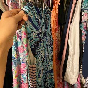 Lilly Pulitzer Dresses - Mila shift dress